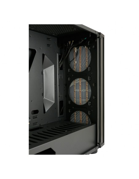 LC-Power Gaming 800B - Interlayer X Midi Tower Musta Lc Power LC-800B-ON - 13