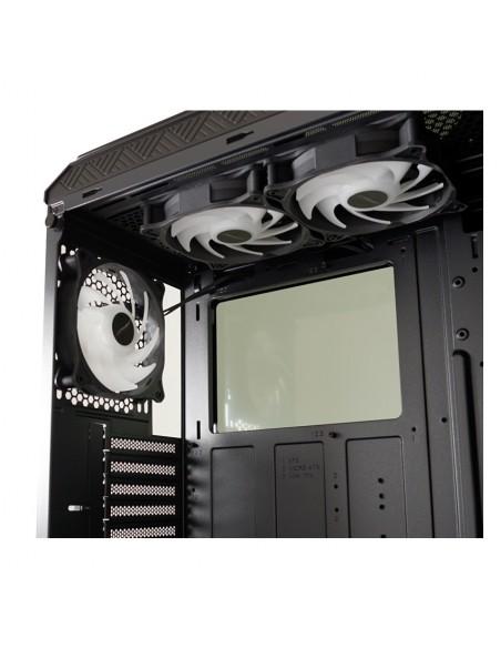 LC-Power Gaming 801B - Sera_X Midi Tower Musta Lc Power LC-801B-ON - 11