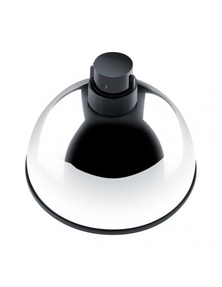 Steba ZP 3 elektroninen sitruspuristin Musta, Ruostumaton teräs 100 W Steba 250300 - 3