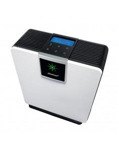 Steba AW 210 Pure ilmanpuhdistin 20 m² Musta, Valkoinen 320 W Steba 363100 - 1