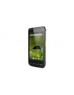 """Partner Tech MT-6550 mobiilitietokone 11.9 cm (4.7"""") 1280 x 720 pikseliä Kosketusnäyttö 230 g Musta Partner Tech IMM.MT6550.001"""
