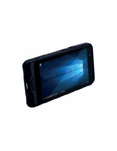 """Partner Tech MT-6620 mobiilitietokone 15.2 cm (5.98"""") 1280 x 720 pikseliä Kosketusnäyttö 380 g Musta Partner Tech IMM.MT6620.006"""