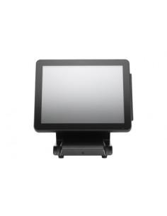"Partner Tech SP-1060 38.1 cm (15"") 1024 x 768 pikseliä Kosketusnäyttö 2.3 GHz i5-6500TE All-in-one Musta Partner Tech IMP.SP1060"