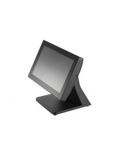 "Partner Tech SP-5514 35.6 cm (14"") 1366 x 768 pikseliä Kosketusnäyttö 2 GHz J1900 All-in-One Musta Partner Tech IMP.SP5514.004 -"