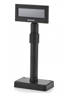 Bixolon BCD-2000 120 lukua Musta USB 2.0 Bixolon BCD-2000AUG - 1