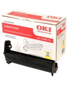 OKI 43381721 tulostimen rummut Alkuperäinen Oki 43381721 - 1