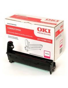 OKI 43381722 tulostimen rummut Alkuperäinen Oki 43381722 - 1
