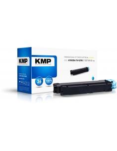 KMP 2923.0003 värikasetti Yhteensopiva Syaani 1 kpl Kmp Creative Lifestyle Products 2923,0003 - 1