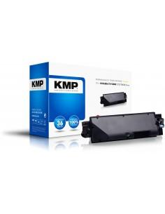 KMP 2923.3000 värikasetti Yhteensopiva Musta 1 kpl Kmp Creative Lifestyle Products 2923,3000 - 1