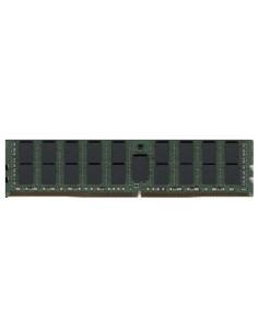 Dataram DRH2400LR/64GB muistimoduuli 1 x 64 GB DDR4 2400 MHz ECC Dataram DRH2400LR/64GB - 1