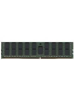 Dataram DRHZ2400RS/16GB muistimoduuli 1 x 16 GB DDR4 2400 MHz ECC Dataram DRHZ2400RS/16GB - 1