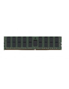 Dataram DRHZ2666RS8/8GB muistimoduuli DDR4 2666 MHz ECC Dataram DRHZ2666RS8/8GB - 1