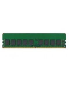 Dataram 8GB, DDR4 muistimoduuli 2133 MHz ECC Dataram DVM21E2T8/8G - 1