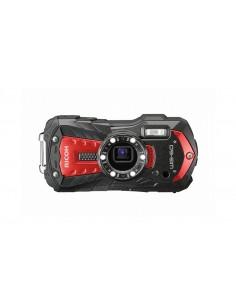 "Ricoh WG-60 Kompakti kamera 16 MP CCD 4608 x 3456 pikseliä 1/2.3"" Punainen Ricoh 3832 - 1"