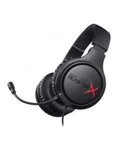Creative Labs SOUND BLASTERX H3 Kuulokkeet Pääpanta Musta Creative 70GH034000000 - 1