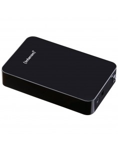 Intenso Memory Center ulkoinen kovalevy 6000 GB Musta Intenso 6031514 - 1