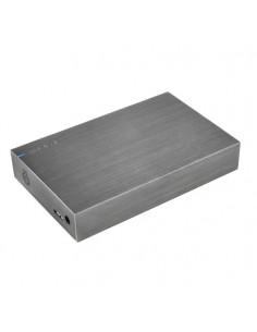 "Intenso 3,5"" Memory Board ulkoinen kovalevy 4000 GB Antrasiitti Intenso 6033512 - 1"