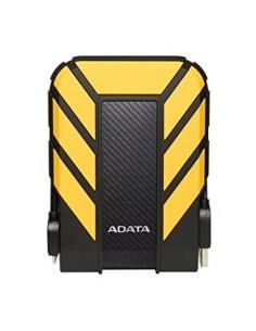 ADATA HD710 Pro ulkoinen kovalevy 1000 GB Musta, Keltainen Adata AHD710P-1TU31-CYL - 1
