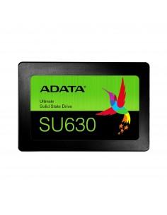"""ADATA ULTIMATE SU630 2.5"""" 240 GB SATA QLC 3D NAND Adata ASU630SS-240GQ-R - 1"""