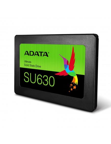 """ADATA ULTIMATE SU630 2.5"""" 240 GB SATA QLC 3D NAND Adata ASU630SS-240GQ-R - 2"""