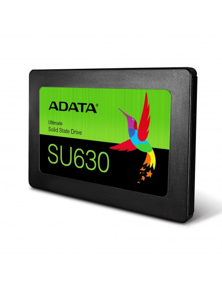 "ADATA ULTIMATE SU630 2.5"" 960 GB SATA 3D2 QLC Adata ASU630SS-960GQ-R - 2"