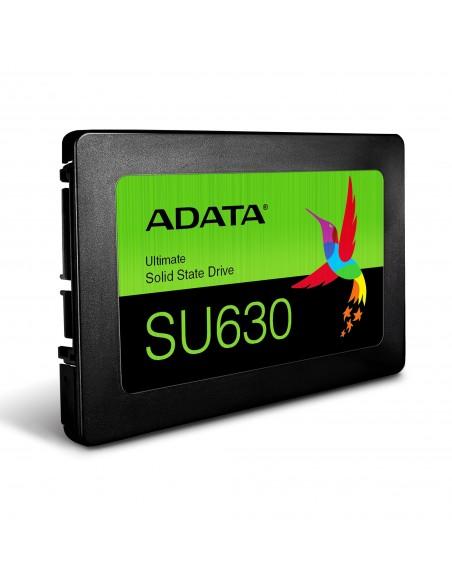 "ADATA ULTIMATE SU630 2.5"" 960 GB SATA 3D2 QLC Adata ASU630SS-960GQ-R - 3"