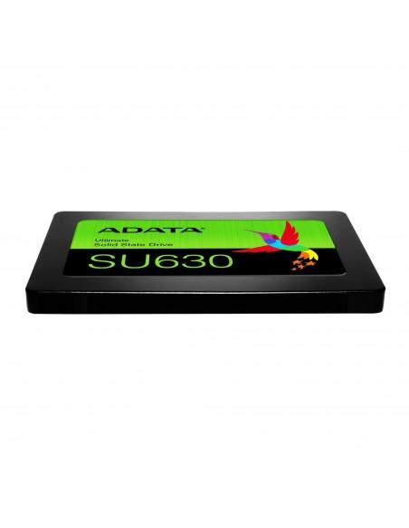 "ADATA ULTIMATE SU630 2.5"" 960 GB SATA 3D2 QLC Adata ASU630SS-960GQ-R - 4"