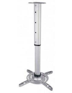 Sbox Projektorin Kattoteline Ceiling Mount 15kg 400-620mm Sbox PM-102L - 1