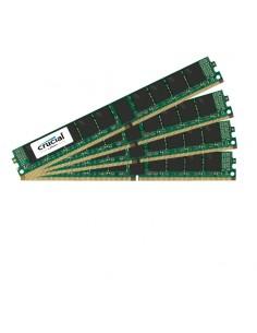 Crucial CT4K16G4VFD4213 muistimoduuli 64 GB 4 x 16 DDR4 2133 MHz ECC Micron CT4K16G4VFD4213 - 1