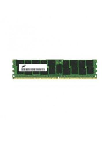 Micron MTA36ASF4G72PZ-2G6E1 muistimoduuli 32 GB 1 x DDR4 2666 MHz ECC Micron MTA36ASF4G72PZ-2G6E1 - 1