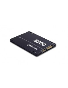 """Micron 5200 ECO 2.5"""" 960 GB Serial ATA III 3D TLC Micron MTFDDAK960TDC-1AT16A - 1"""