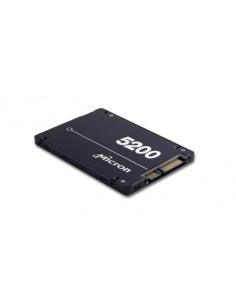 """Micron 5200 PRO 2.5"""" 960 GB Serial ATA III 3D TLC Micron MTFDDAK960TDD-1AT1ZA - 1"""