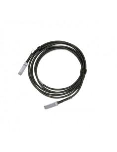 Mellanox Technologies MCP1600-C02AE30L verkkokaapeli 2.5 m Musta Mellanox Hw MCP1600-C02AE30L - 1