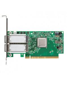 Mellanox Technologies MCX556A-EDAT verkkokortti Kuitu 100000 Mbit/s Sisäinen Mellanox Hw MCX556A-EDAT - 1