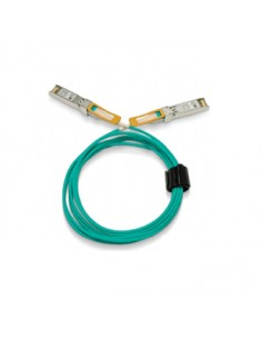 Mellanox Technologies MFA2P10-A010 valokuitukaapeli 10 m SFP28 Turkoosi Mellanox Hw MFA2P10-A010 - 1