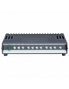 Sennheiser SZI 30 Infrared (IR) modulator/radiator 80 m² Harmaa Sennheiser 004633 - 1