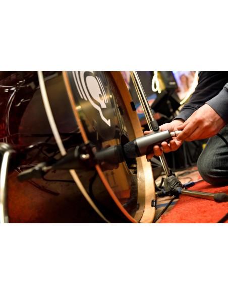 Sennheiser e 602 II Instrument microphone Musta Sennheiser 500797 - 2