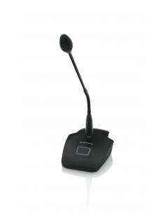 Sennheiser MAT153 + MEG14-40-L-II SET Table microphone Musta Sennheiser 507354 - 1
