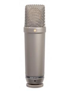 RØDE NT1-A mikrofoni Lava-/esitysmikrofoni Kulta Rode 400100010 - 1