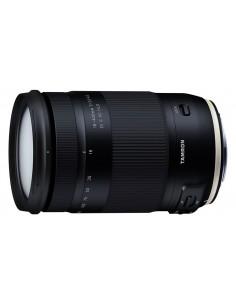 Tamron 18-400mm F/3.5-6.3 Di II VC HLD SLR Ultratelezoom-objektiivi Musta Tamron B028N - 1