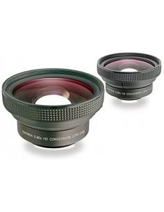 Raynox HD-6600PRO-49 kameran objektiivi Videokamera Laajakulmaobjektiivi Musta Raynox HD-6600PRO-49 - 1