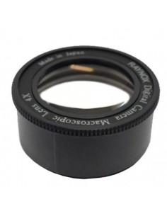 Raynox MSN-202 kameran objektiivi Videokamera Makro-objektiivi Musta Raynox MSN-202 - 1
