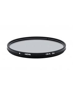 Hoya CPLS49 kameran suodatin 4,9 cm Circular polarising camera filter Hoya Y1POLCSN49 - 1