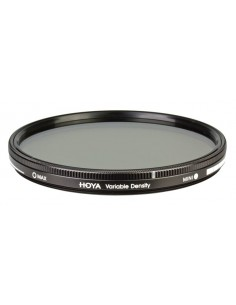 Hoya Variable Density 52mm 5,2 cm Kameran harmaasuodin Hoya Y3VD052 - 1