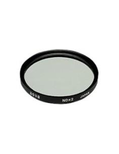 Hoya NDx2 HMC 62mm 6.2 cm Kameran harmaasuodin Hoya Y5ND2062 - 1