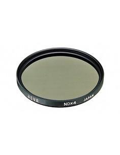 Hoya NDx4 67mm 6.7 cm Kameran harmaasuodin Hoya Y5ND4067 - 1