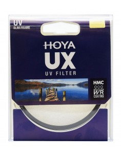 Hoya Objektivfilter UX UV 58 mm 5.8 cm Kameran ultraviolettisuodin (UV) Hoya Y5UXUVC058 - 1