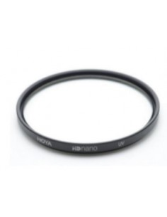 Hoya 82 mm UV (0) HD Nano 8.2 cm Kameran kirkas suodin Hoya YHDVUV082 - 1