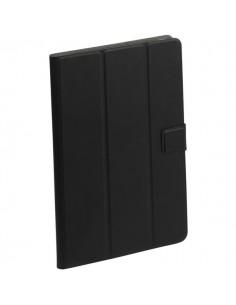 Vivanco T-SFIBL Folio-kotelo Musta Vivanco 37630 - 1