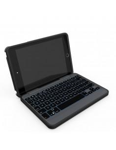 ZAGG Rugged Book mobiililaitteiden näppäimistö Pohjoismainen Musta Bluetooth Bluebaum 103104051 - 1